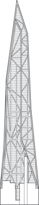 53 West 53rd Outline