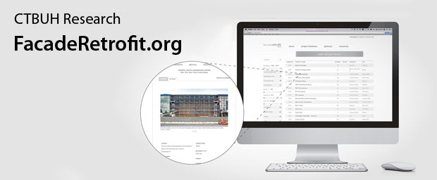 Façade Retrofit Database